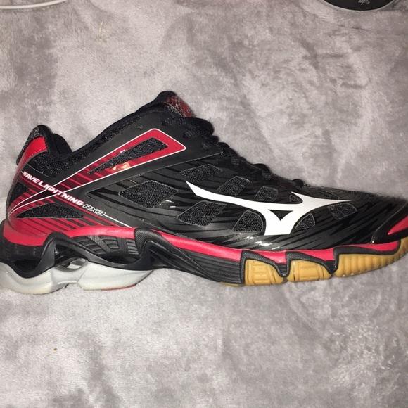 b1a06447ff4e red mizuno volleyball shoes | ventes flash